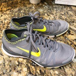 Nike FitSole Flex Supreme TR3